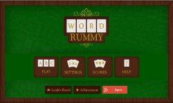 Word Rummy screenshot 1/6
