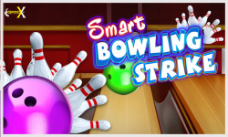 Smart Bowling Strike screenshot 1/4