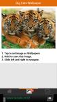 Big Cats Wallpaper screenshot 3/5