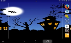 Amazing Halloween Live screenshot 4/6