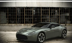 Amazing Aston Martin automobiles HD Wallpaper screenshot 5/6