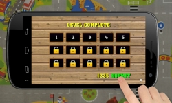 The Legor 2 screenshot 2/3