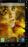 Autumn Memories Live Wallpaper screenshot 2/2