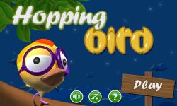 Hopping Bird Pro screenshot 1/5