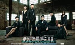 Korean Drama IRIS 2 Wallpaper screenshot 6/6