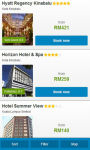 Malaysia Hotel Booking screenshot 4/4