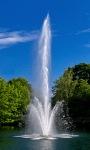 Attractor Fountain LWP screenshot 3/3
