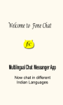 FoneChat Multilingual screenshot 1/6