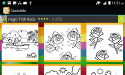 CoolorMe Coloring Kids screenshot 4/4