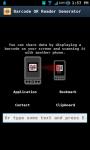 Barcode Reader pro screenshot 2/6