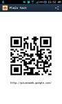 Barcode Reader pro screenshot 6/6