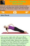 Tummy Toning Exercises screenshot 3/3