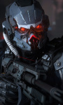 Killzone Shadow Fall Live Wallpaper screenshot 1/3