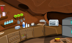 Escape Games Challenge 262 NEW screenshot 3/4