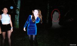 Ghost Photo Camera screenshot 2/6