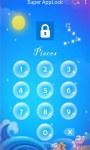 AppLock Theme Pisces screenshot 1/2