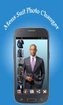 Men Suit Photo Changer 2016 screenshot 2/3