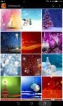 Christmas Season Backgrounds screenshot 2/5