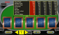 Home Holdem Poker screenshot 3/4