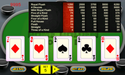 Home Holdem Poker screenshot 4/4