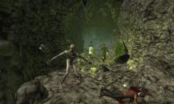 Ghoul Simulation 3D screenshot 1/6