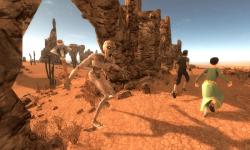 Ghoul Simulation 3D screenshot 3/6