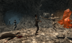 Ghoul Simulation 3D screenshot 4/6