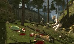 Ghoul Simulation 3D screenshot 5/6