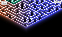 Ball Maze Labyrinth screenshot 2/4