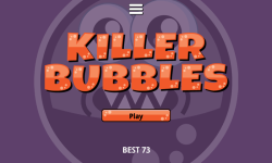 Killer Bubbles Free screenshot 5/5