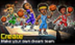 Rockman Basketball screenshot 1/6
