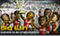 Rockman Basketball screenshot 5/6