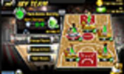 Rockman Basketball screenshot 6/6