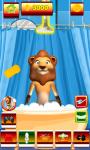 Talking Lion Best screenshot 3/6