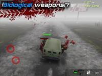 Zombie Highway smart screenshot 3/6