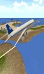 plane simulator_plane rush screenshot 1/3