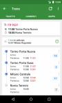 Orario Treni PRO private screenshot 5/6
