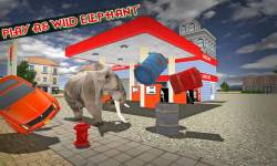 Mad Elephant Rampage screenshot 2/5