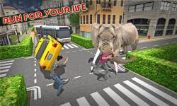 Mad Elephant Rampage screenshot 5/5