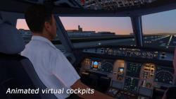 Aerofly 2 Flight Simulator complete set screenshot 3/6
