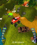 4x4 MonsterTrucks 3D screenshot 1/1