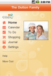 Cozi Family Calendar and Lists screenshot 1/6