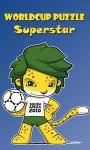 Worldcup Puzzle: Superstar screenshot 1/1
