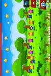 Golf Finger Hit Gold screenshot 3/5