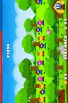 Golf Finger Hit Gold screenshot 5/5