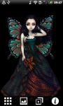 Gothic Fairy Wallpapers - FREE screenshot 2/4