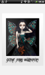 Gothic Fairy Wallpapers - FREE screenshot 4/4