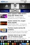 KGW News screenshot 1/1