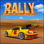 Rally Drive screenshot 1/4