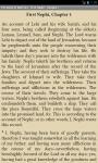 The Book of Mormon by PearMobile Ltd screenshot 2/5